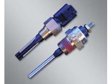 Liquid sensing probes
