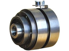 Mechanical torque limiter