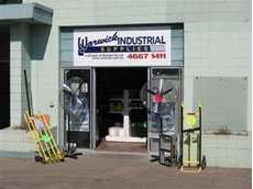 Warwick Industrial Supplies