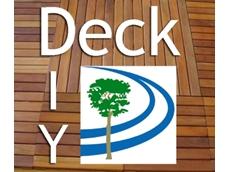 Deck.I.Y. Decking Tiles