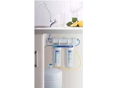 Reverse osmosis drinking water system from Northern Water Solutions