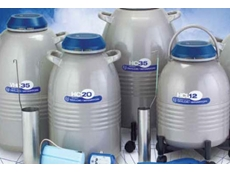 NBS Semes Sales in Liquid Nitrogen Tanks