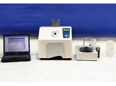 ATS 200S high performance flame photometer