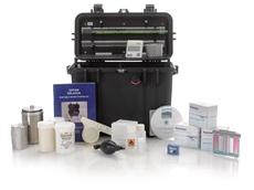 DelAgua water testing kit