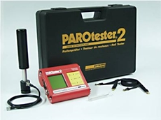 Parotester 2 Roll Hardness Tester