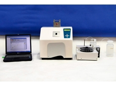 ATS200S Flame Photometer from Novasys Group