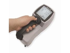 The MiniScan EZ spectrophotometer