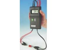 Milli-Ohmeter digital resistance meter