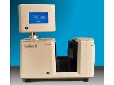 ColorQuest XT colorimetric spectrometers