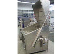 OFRU OF-160 Parts Washing Machine