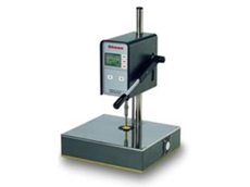 Novasys Group - Sheen Cone and Plate Viscometer