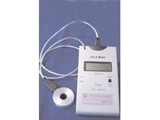 Silver Line radiometer