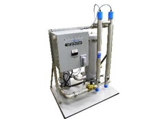 UV water disinfection and purification system