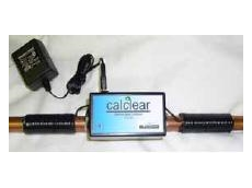 Wyckomar Calclear electronic water conditioners