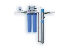 Wyckomar UV-1200 purification and disinfection system