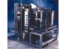 The Wyckomar UV-60 transportable drinking water system