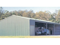Now Buildings have stock farm sheds with workshops available