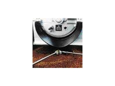 Coffee processing equipment distributed by Nupac Industries