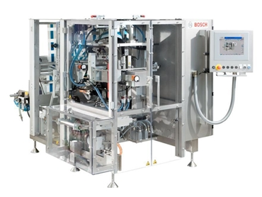 Vertical Form, Fill and Seal Bagmaking Machines