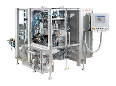 The flexible Bosch SVI bag making machines are designed to easily make a range of different bag styles