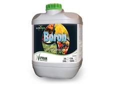 Boron Deficiency Liquid Fertiliser from Nutrian Liquid Fertilser