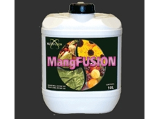 MangFusion liquid fertiliser