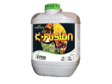 NutriFUSION K-Fusion by Nutrian Liquid Fertiliser