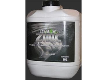 Nutrifusion Zinc by Nutrian Liquid Fertiliser