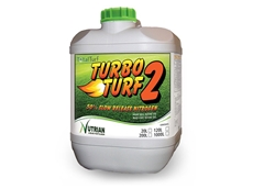 Turbo Turf Fertiliser from Nutrian Liquid Fertilisers