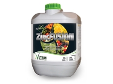 ZincFusion Zinc Blend Fertiliser from Nutrian Liquid Fertilisers