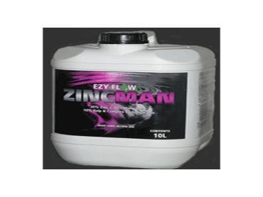 Zincman By Nutrifusion Liquid Fertiliser