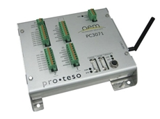 Modular PC3 PLC Controllers by OEM Technology Solutions