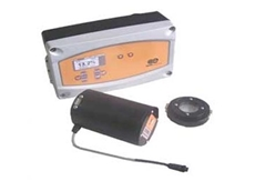 OPAL 100 Series Dust and Opacity Monitoring System