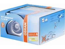 Osram Ministar Halogen Downlight Kit