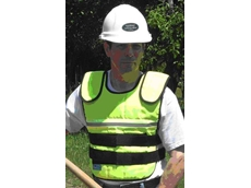 50 degree cooling vests