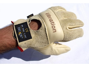 Anti Vibration Safety Gloves from OTB Products