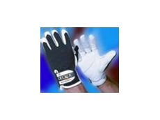 The anti-vibration gloves