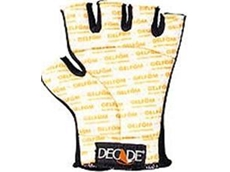 Anti vibration glove liner