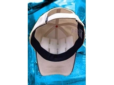 Ball cap cooler