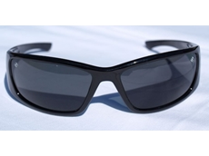 Bandit Hijack Polarised Safety Glasses