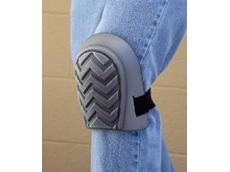 Comfortable knee pad