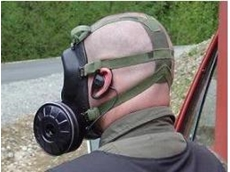 SR65i radio accessory