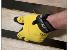 Decade's New General Purpose Cut and Abrasion-Resistant Glove available from OTB Products