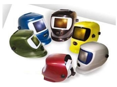 Dacar DC-2 welding helmets from OTB Products