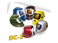 New Lightweight Auto Darkening Welding Helmets by OTB Products