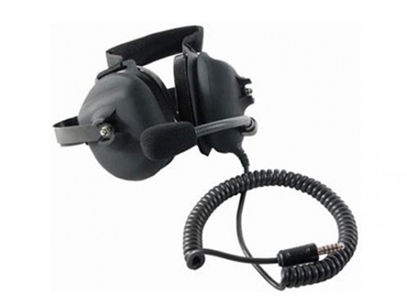 SearchCam 3000 Headset
