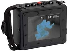SearchTIC thermal imaging camera