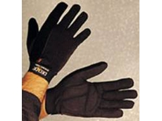 Series 54531 full-finger impact reducing gloves have a Gelpact pad for hand protection