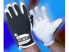 Summerweight ant-vibration gloves
