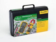 The electrician's combo case from Fluke.